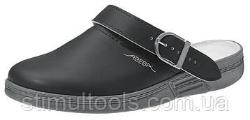 Обувь для медицинских учреждений / медицинская обувь Abeba (оригинал)