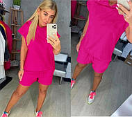 Жіночий спортивний літній костюм (4 кольори)