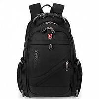 Рюкзак SWISS GEAR 8810 (Портфель Свис Гир) Swiss Bag туристический