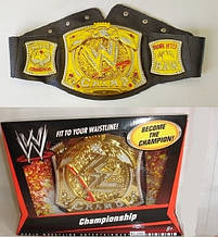 Пояс чемпиона рестлинга WWE 392А