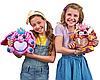 ZURU М'яка іграшка-сюрприз і слайм Rainbocorns Wild heart Реінбокорн-G S3 (9215G), фото 6