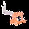 ZURU М'яка іграшка-сюрприз і слайм Rainbocorns Wild heart Реінбокорн-G S3 (9215G), фото 5