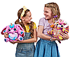 ZURU М'яка іграшка-сюрприз і слайм Rainbocorns Wild heart Реінбокорн-G S3 (9215G), фото 7
