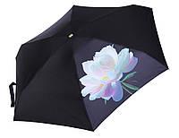 МИНИ зонт Nex Лотос  ( механика, 5 сложений ) арт. 35111-4, фото 1