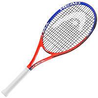 Теннисная ракетка Head Ti. Radical Elite 2018 7866, КОД: 1552617