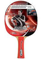 Ракетка для настольного тенниса Donic Waldner 600 804, КОД: 1552340