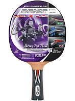Ракетка для настольного тенниса Donic Top Teams 800 754198 7613, КОД: 1552571
