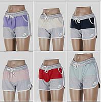 Женские шорты норма (S-XL) оптом купить от склада 7 км