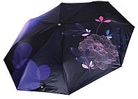 Легкий зонт Три Слона з квітами ( повний автомат ) арт. L3851-5, фото 1