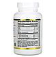 California Gold Nutrition, Пренатальна ДГК для вагітних і годуючих 450 мг, Prenatal DHA, 60 м'яких таблеток, фото 2
