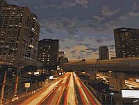 """Картина по номерам. Art Craft """"Ночной Бангкок-2"""" 40*50 см 11219-AC"""