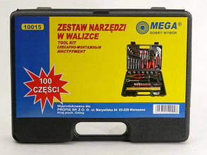 Набор инструментов Proline mega 47 , фото 2