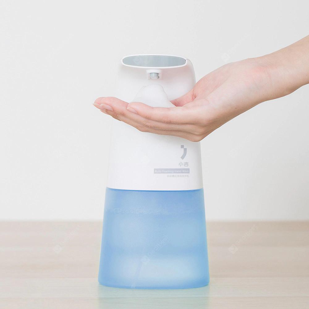 Сенсорный дозатор для мыла. Диспенсер. Soap Dispenser Диспенсер для жидкого мыла