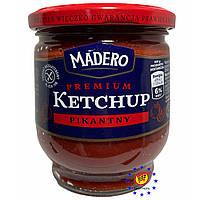 Кетчуп Madero Premium пикантный 300г