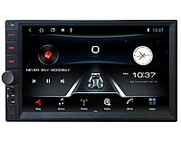Автомагнитола Terra 4082U, Android, 2Gb + 16Gb