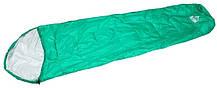 Спальный мешок Bestway 68054 Green (003768)