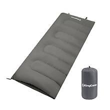 Спальный мешок KingCamp Oxygen L Grey (KS3122)