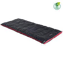 Спальный мешок High Peak Ranger/+7°C Anthra/Red (Left)