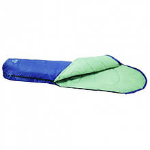 Спальный мешок Pavillo by Bestway Comfort Quest 200 Blue (68054)