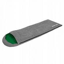 Спальный мешок SportVida SV-CC0018 Grey-Green (227624)