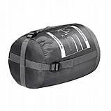 Спальный мешок SportVida SV-CC0015 Grey/Green, фото 5