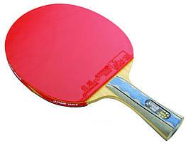 Ракетка для настольного тенниса DHS 6002 8126, КОД: 1573014