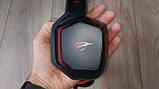 Навушники ігрові з мікрофоном та підсвіткою HAVIT HV-H657D GAMING, black, фото 4