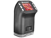 Микроскоп Bresser USB Hand  LCD 3.5 - 35x (5283100)