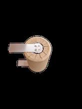Акумулятор для шуруповерта 23*43, банку, з клемами Ni-Ca 1.2 Вольт, 1.2 V 2Ah c відводами проводами