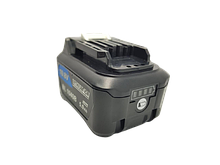 Аккумулятор Li-ion BL1050 / BL1040 / BL1030 / BL1020 Makita (197402-0) 5000 mAh 10.8 V, Вольт