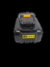 Аккумуляторная батарея DEWALT DCB230 MAX Li-Ion 3Ah 18/20В DCB, DCB203G, DCB240, DCB203BT, DCB204BT, DCB187