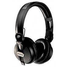 Навушники Behringer HPX4000 DJ
