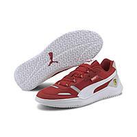 Мужские кроссовки PUMA Scuderia Ferrari Race DC Future Men's Motorsport Shoes ОРИГИНАЛ (размер US 9)