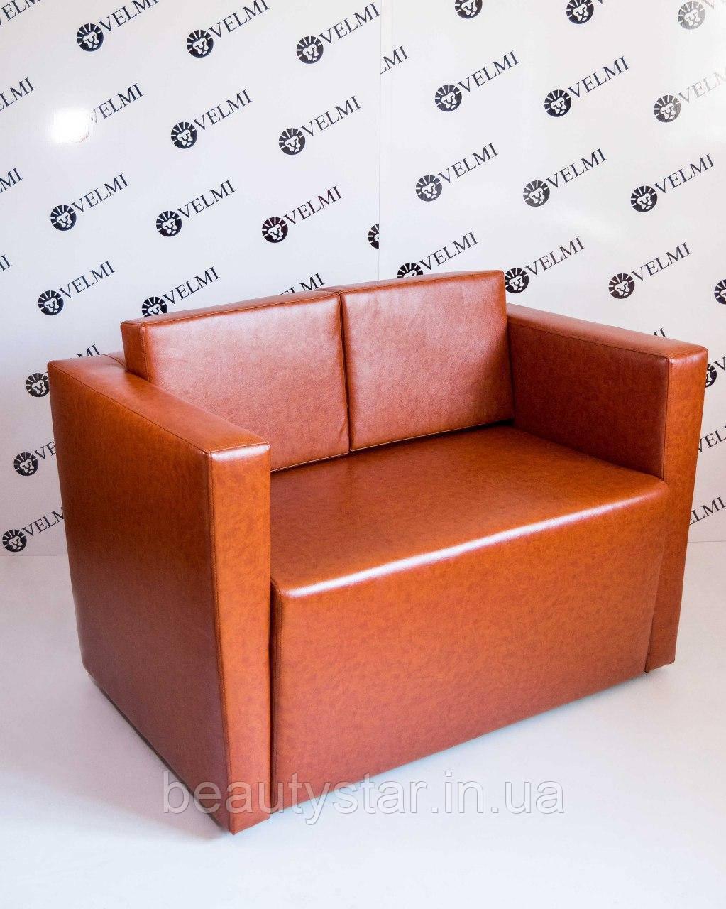 Диван для ожидания VM205 удобный диван для офиса для приемных прямые диваны: 140*65*85h