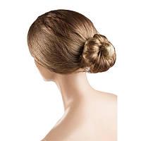 Eurostil Сеточка для волос, черная, нейлон