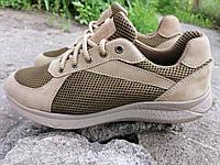 Кросівки тактичні літні сітка MAX Force, beige, фото 1