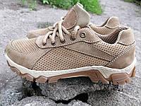 Кросівки тактичні літні MAX Tactic AIR, beige, фото 1