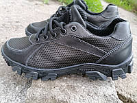 Кросівки тактичні MAX Tactic AIR, black, фото 1