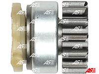 SD9005 - бендикс, обгонная муфта, привод для стартера S9001. AS - Poland.
