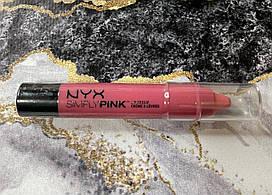 NYX помада-карандаш цвет Enchanted
