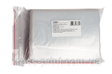 Пакет-струна з замком Zip-Lock 160*220 мм, 100 шт