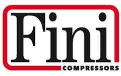 Поршневой компрессор 556л/мин, 270л, 4кВт Fini MK113-270L-5,5, фото 2