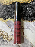 Блеск для губ NYX Xtreme Lip Cream цвет Bonfire