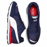 Мужские кроссовки PUMA Vista Men's Sneakers ОРИГИНАЛ (размер US 9)
