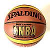 М'яч баскетбольний №7 SPL PVC