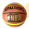 Мяч баскетбольный  №7 SPL PVC
