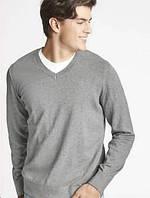 Свитер мужской серый Gap XL original