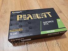 Palit GeForce GTX 1660 Super GamingPro OC