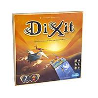 Настольная игра Libellud Диксит Dixit (новое издание 2021 года)
