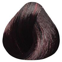 """4/56 """"Шатен красно-фиолетовый"""" Estel Краска для седых волос De Luxe Silver 60 мл."""